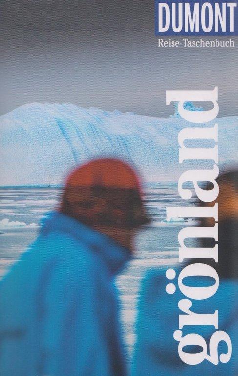 Reiseführer Grönland