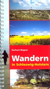 Naturführer und Wanderführer Schleswig-Holstein