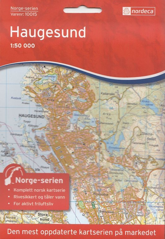 Norwegen Topographische Karten 1 50 000