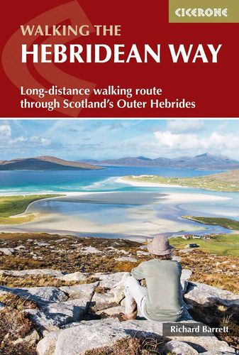 Walking the Hebridean Way