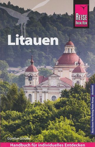 Reise Know-How Litauen